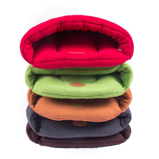 Four Seasons Available Pet Bed Removable And Washable Pet Bed